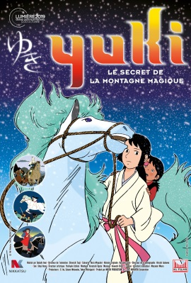 Yuki, le secret de la montagne magique |