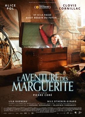 L'Aventure des Marguerite |