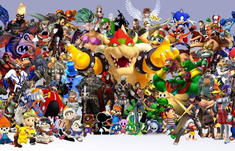 Viens jouer à la Xbox One |