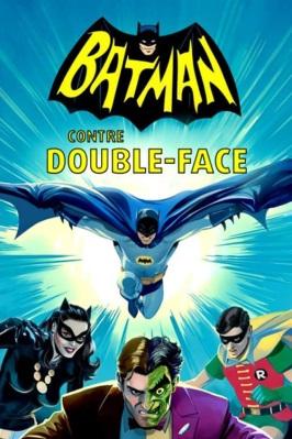 Batman contre Double-face |