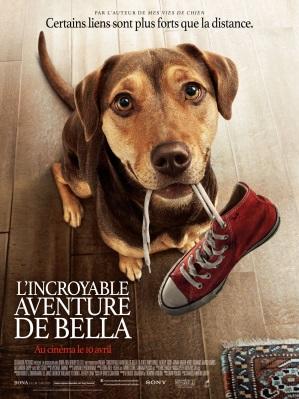 L'Incroyable aventure de Bella |